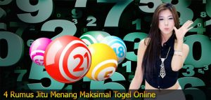 Cara Pasang Togel 4D Online